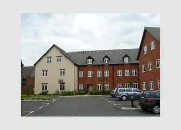Thumbnail 2 bedroom flat for sale in Overton Court, Tongham, Surrey