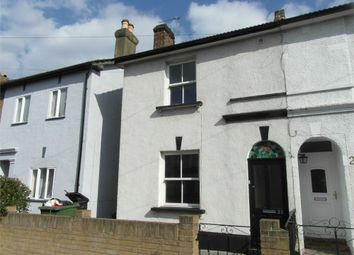 Thumbnail 3 bed terraced house to rent in Davidson Road, East Croydon, Surrey