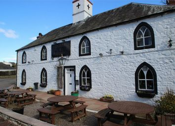 Thumbnail Commercial property for sale in Auldgirth Inn, Auldgirth, Dumfries
