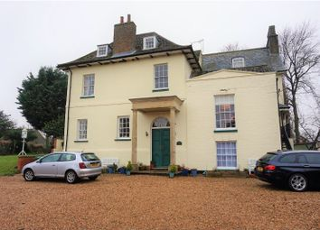 Thumbnail 2 bedroom flat to rent in St. Johns Place, Huntingdon