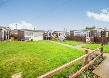 Thumbnail 2 bed detached bungalow for sale in Mill Lane, Bacton, Norwich