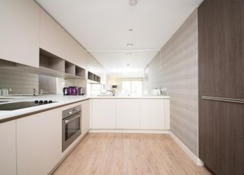 Thumbnail 2 bedroom flat for sale in Brooklyn Building, 32 Blackheath Road, Greenwich, London