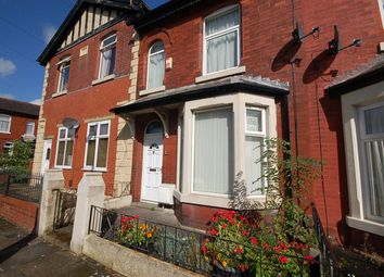 Thumbnail Terraced house for sale in Markham Road, Blackburn