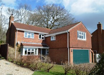 Thumbnail 5 bed detached house for sale in 7 Wells Close, Exmouth, Devon