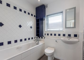 Thumbnail 3 bed flat to rent in Exeter, Mews, London