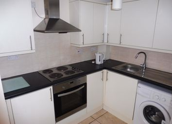 Thumbnail 3 bed flat to rent in Winchester Road, Shirley, Southampton