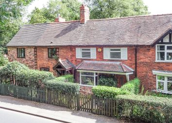 Thumbnail 2 bed terraced house to rent in Stourbridge Road, Catshill, Bromsgrove