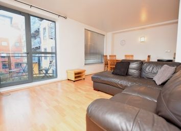 Thumbnail 1 bed flat to rent in Cavendish Street, Sheffield