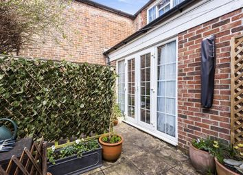 Thumbnail 2 bed terraced house for sale in Church Street, Pewsey