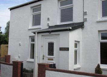 Thumbnail 3 bed property to rent in Higher End, St. Athan, Barry