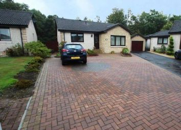 Thumbnail 2 bed bungalow for sale in Ashbank Court, Glenrothes, Fife