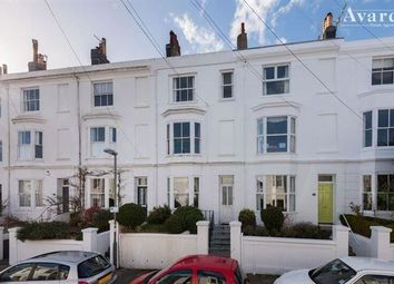 Thumbnail 1 bed flat for sale in 18 Clifton Street, Brighton