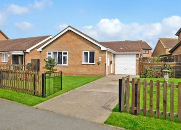 Thumbnail 2 bed detached bungalow for sale in Brewster Lane, Wainfleet, Skegness