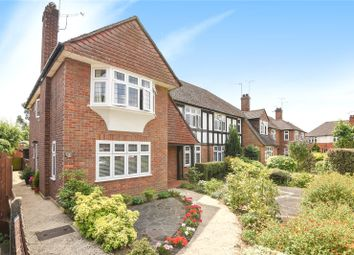 Thumbnail 2 bedroom maisonette for sale in The Sigers, Pinner, Middlesex
