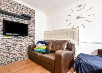 Thumbnail 3 bed flat to rent in Batman Close, White City Estate