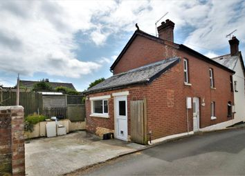 Thumbnail 2 bed end terrace house for sale in Pellews Cottages, Black Torrington, Beaworthy, Devon