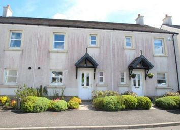 Thumbnail 3 bed terraced house for sale in Cherrybank Gardens, Newton Mearns, East Renfrewshire