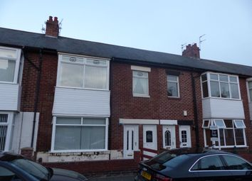 Thumbnail 2 bed flat to rent in Cranford Street, South Shields