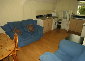 Thumbnail 2 bed flat to rent in Llanishen Street, Heath Cardiff