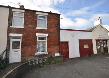 Thumbnail 3 bedroom end terrace house for sale in Potential Development Opportunity, Lytham Road, Warton, Preston, Lancashire