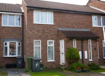 Thumbnail 1 bed property to rent in Hinton Avenue, York