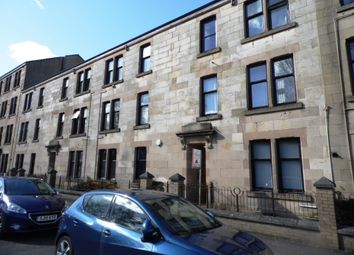 Thumbnail 1 bed flat for sale in Seedhill Road, Paisley, Renfrewshire