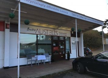 Thumbnail Restaurant/cafe for sale in Beach Road, Carlyon Bay, St Austell