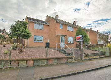 Thumbnail 3 bedroom semi-detached house for sale in Langetts Road, Coleford