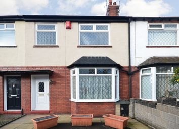 Thumbnail 3 bed town house for sale in Simpson Street, Wolstanton, Newcastle-Under-Lyme