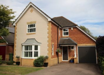 Wagtail Close, Horsham RH12. 4 bed detached house