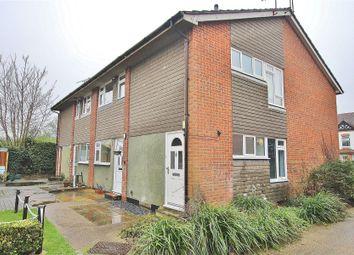 Thumbnail 2 bed maisonette for sale in Knaphill, Woking