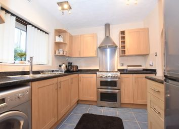 Thumbnail 2 bed semi-detached house to rent in Lionel Grove, Harpfields, Penkhull, Stoke-On-Trent