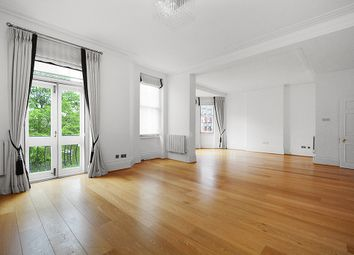 Thumbnail 5 bed flat to rent in Drayton Gardens, London