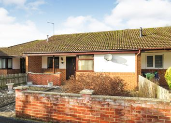 Thumbnail 2 bed terraced bungalow for sale in Dove Green, Bicester