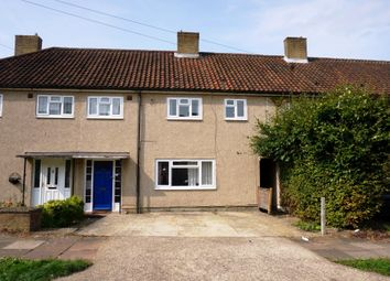 Hereford Way, Chessington KT9. 4 bed terraced house