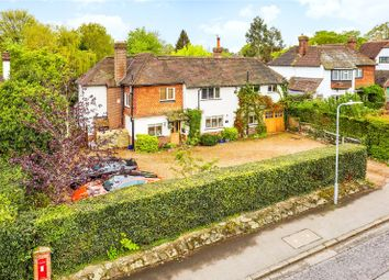 Thumbnail 5 bedroom detached house for sale in Yardley Park Road, Tonbridge, Kent