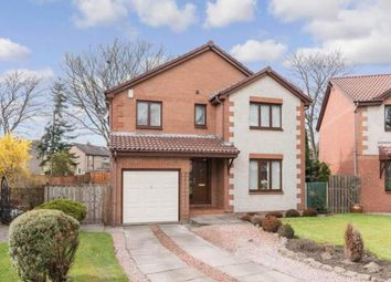 Thumbnail 4 bed detached house for sale in Titania, Alloa, Clackmannanshire