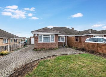 Thumbnail 3 bed bungalow for sale in Westfield Road, Thatcham