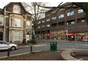 Thumbnail 4 bed flat to rent in Ruthin Gardens, Cathays, Cardiff