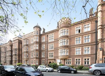 Thumbnail 3 Bed Flat For Sale In Kensington House, 35 Kensington Court,  London