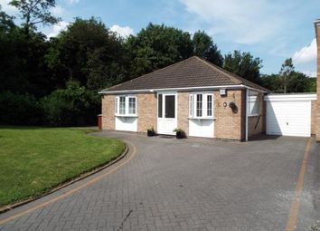 Thumbnail 2 bed bungalow for sale in Yalding Drive, Wollaton, Nottingham, Nottinghamshire