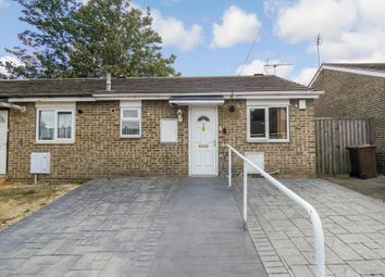1 bed bungalow for sale in Pearce Road, Sheffield S9
