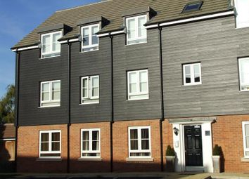 Thumbnail 2 bed flat to rent in Pimlico House, Chipping Ongar, Essex