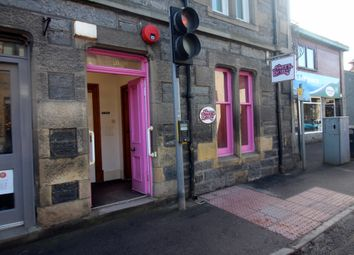 Thumbnail Retail premises to let in Retail Unit, 28 High Street, Kingussie