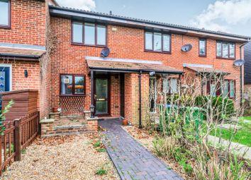 Thumbnail 2 bed terraced house to rent in Swann Way, Broadbridge Heath, Horsham