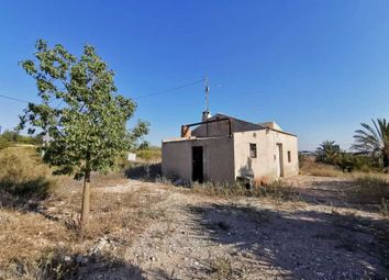 Thumbnail Country house for sale in Country Property, Crevillent, Alicante, Valencia, Spain