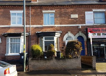 Thumbnail 3 bed terraced house to rent in Gravelly Lane, Erdington, Birmingham