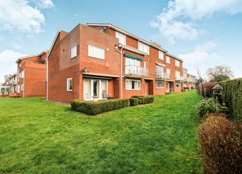 Thumbnail 2 bedroom penthouse for sale in The Chequers, Scunthorpe
