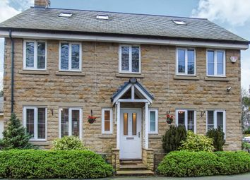 Thumbnail 5 bed detached house for sale in Southgate Mews, Morpeth