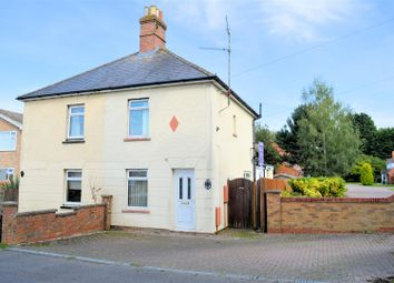Thumbnail 2 bed semi-detached house for sale in New Road, Sutton Bridge, Spalding
